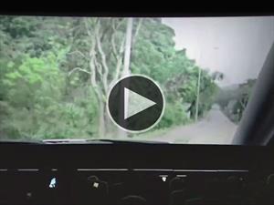 Video: impecable campaña de seguridad vial