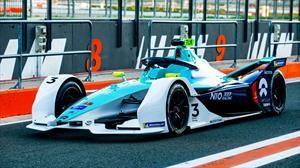 NIO se mantiene en la Fórmula E 2020 y anuncia nuevos pilotos