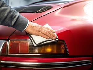 Los autos clásicos siguen siendo una gran inversión