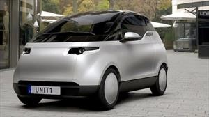 Uniti One 2020, el mini coche eléctrico que quiere conquistar el mercado europeo