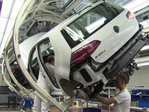 Volkswagen Group, nuevamente el más vendedor del mundo