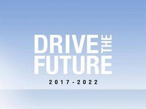 Conoce el plan estratégico de Renault para el 2022