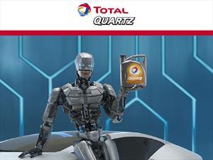 Total Quartz lanza su nueva campaña publicitaria