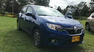 Primer contacto con el Renault Sandero y Stepway 2020 desde Colombia