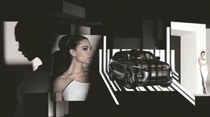 Range Rover Evoque Edición Especial -Victoria Beckham- se presenta en Beijing 2012