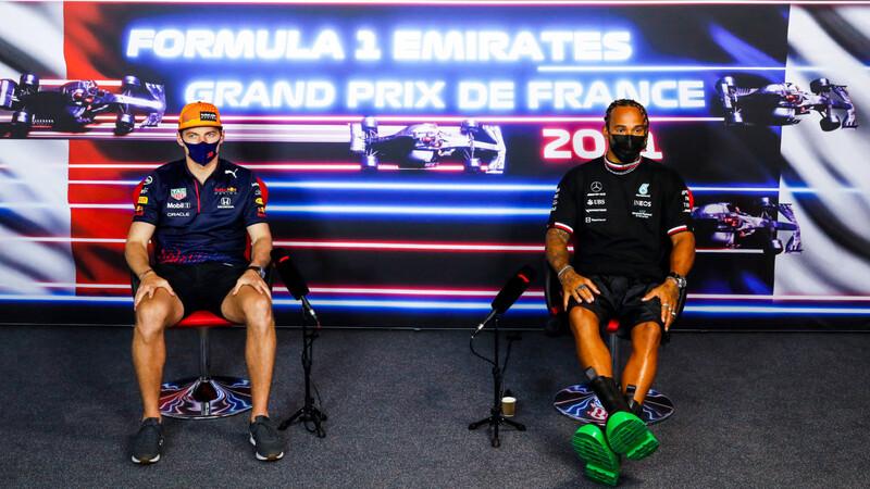 F1 2021, la previa del Gran Premio de Francia