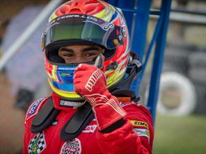 Andrés Felipe Ceballos participará en las 6 Horas de Yahuarcocha 2016