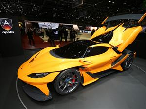 Apollo Arrow, un retorno esperado