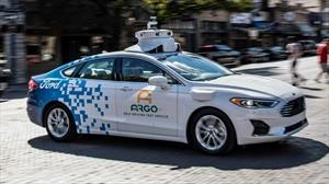 Ford integra a Austin, Texas, a su lista de ciudades para operar vehículos autónomos