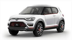 Toyota prepara un SUV compacto para la región