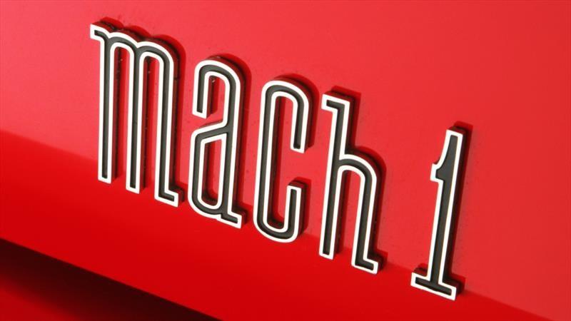 Ford Mustang Mach 1 2021: regresa el icónico muscle car