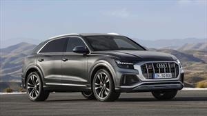 Audi SQ8 TDi, la vuelta del Diésel