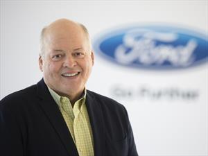 CEO de Ford: El desarrollo de la conducción autónoma está exagerado