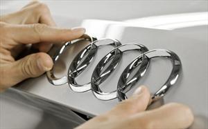 Audi supera el millón de unidades vendidas en el 2012
