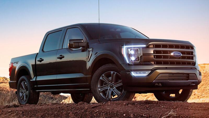 Ford podría ahorrar mucho dinero si fabricara la Ford F-150 en México