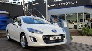 Peugeot 2012 y los planes hacia la alta gama