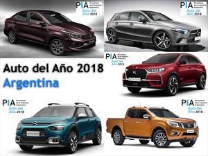 Estos son los autos del año según la prensa argentina