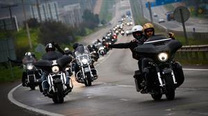 80 motos Harley-Davidson serán expuestas en Santo Domingo