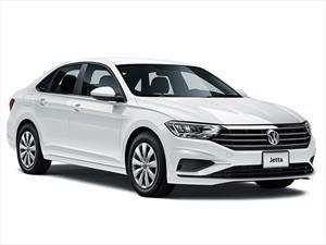 Volkswagen Jetta Trendline 2019 llega a México desde $311,990 pesos