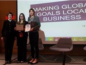 General Motors Sud América recibe reconocimiento por su labor social