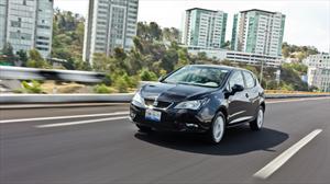 SEAT Ibiza 2013 a prueba