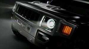 Hummer está de regreso, solo que ahora con SUVs eléctricos