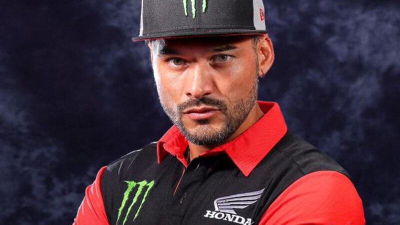 Pablo Quintanilla deja Husqvarna y es reclutado por el equipo oficial de Honda para el Dakar 2022
