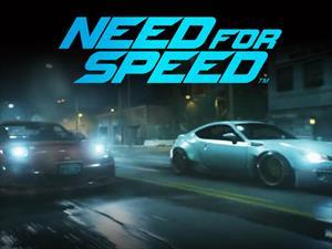 Revelan los primeros 17 autos que aparecerán en Need For Speed