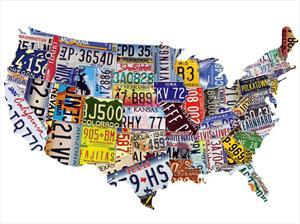 ¿Qué ciudades prefieren las marcas de autos americanas, europeas o asiáticas?