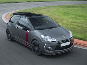 Citroën lanza una edición limitada del DS3 Cabrio Racing