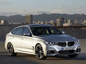 El nuevo BMW Serie 3 Gran Turismo llega a Colombia