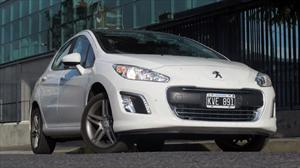 Peugeot 308 a prueba: más cerca del cielo