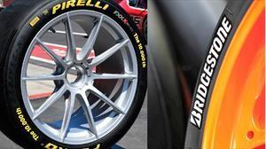 Bridgestone y Pirelli cierran temporalmente sus plantas por el covid-19