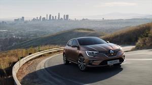 Renault Mégane 2020 también tendrá una versión híbrida enchufable