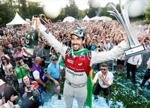 Lucas Di Grassi y Audi arrasan en Suiza