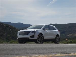 Cadillac XT5 2017, primer contacto en EU
