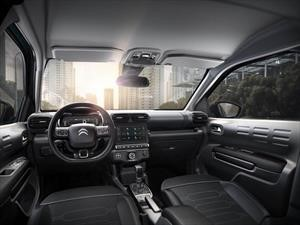 "Citroën C4 Cactus, así es el interior ""made in Mercosur"""