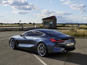 BMW Serie 8 Concept, más que un buque insignia deportivo