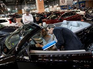 Crece la venta de autos usados en España