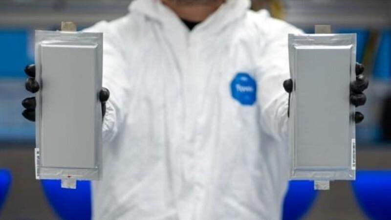 BMW y Ford se asocian para desarrollar baterías sólidas