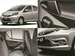 BYD F0 GLX, la evolución china de un city car
