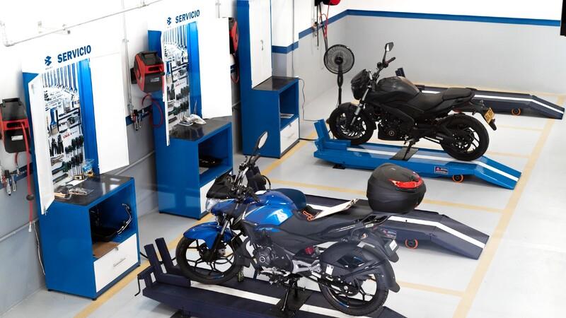 69% de las motos en el país no cumplen con la Revisión Técnico-Mecánica