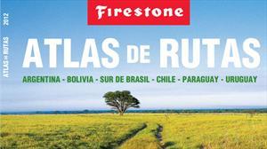 Bridgestone lanza la edición 2012 del Atlas de Rutas Firestone