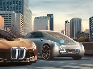 El futuro de la movilidad según BMW