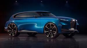 Spartacus Concept: Si Bugatti hiciera un SUV