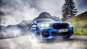 BMW X1, se renueva y estrena variante híbrida