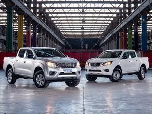 Nissan Frontier S y SE se lanzan en Argentina