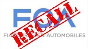 Recall a 610,00 unidades de la Chrysler Pacifica y Ram 1500, 2500 y 3500