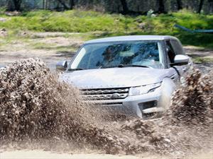 """""""Land Rover Experience"""" y su poderoso ADN todoterreno"""