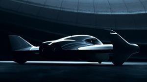 Porsche y Boeing apuestan por el desarrollo de autos eléctricos voladores